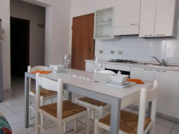 Appartamento in affitto a Forlì, Centro, Arredato, 45 mq - Foto 41