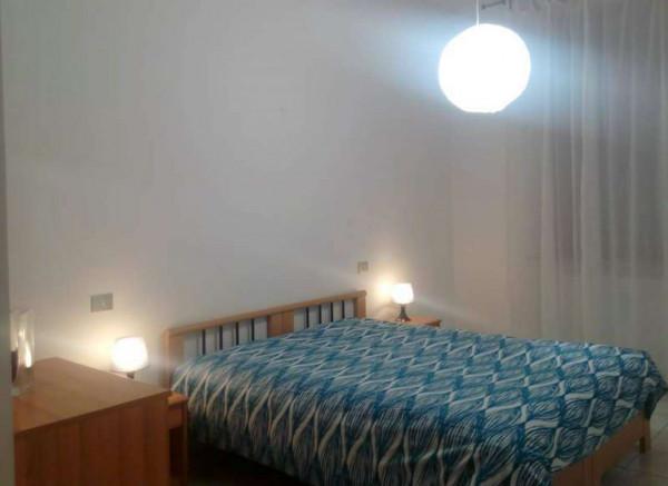 Appartamento in affitto a Forlì, Centro, Arredato, 45 mq - Foto 24