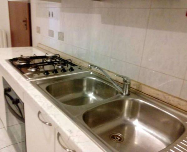 Appartamento in affitto a Forlì, Centro, Arredato, 45 mq - Foto 13