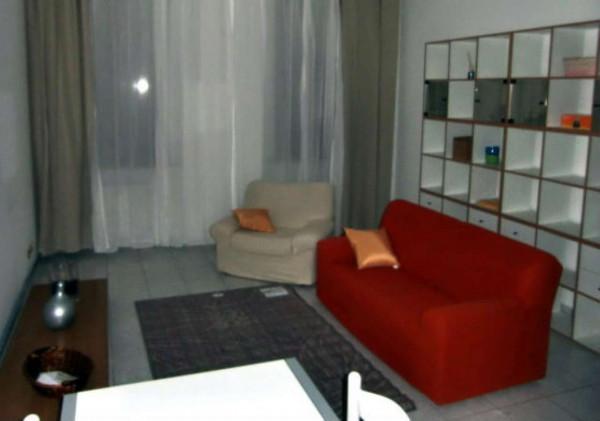 Appartamento in affitto a Forlì, Centro, Arredato, 45 mq - Foto 44