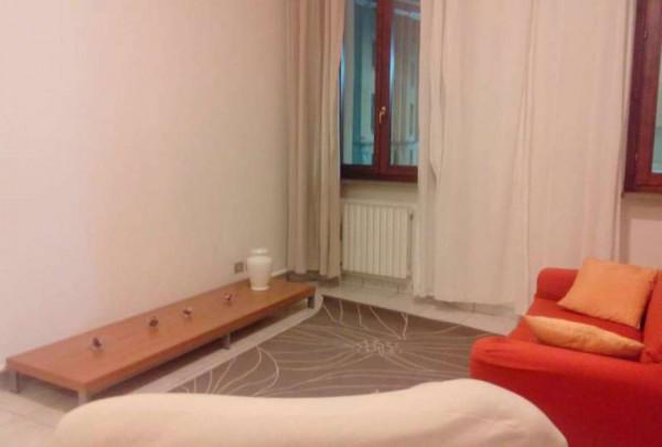 Appartamento in affitto a Forlì, Centro, Arredato, 45 mq - Foto 16