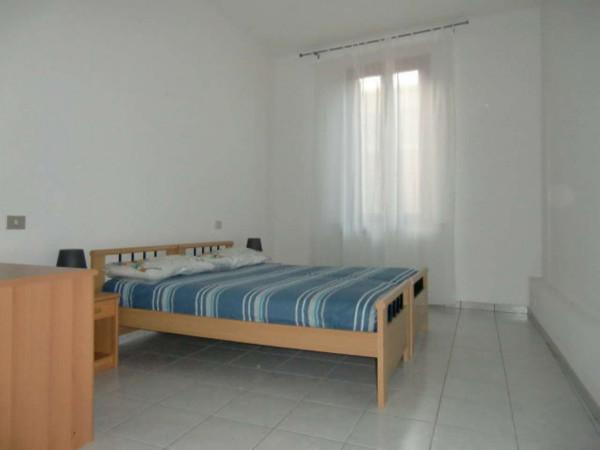 Appartamento in affitto a Forlì, Centro, Arredato, 45 mq - Foto 26