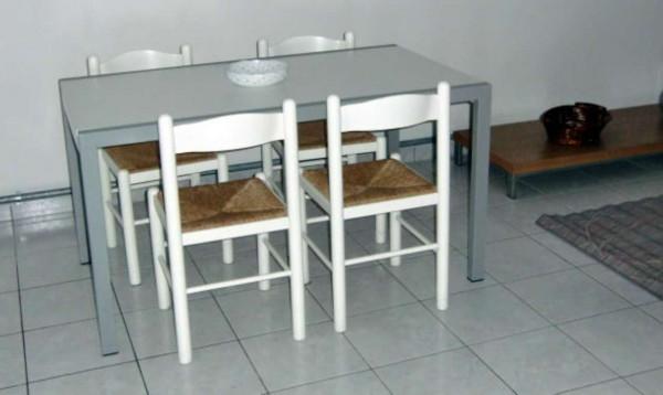 Appartamento in affitto a Forlì, Centro, Arredato, 45 mq - Foto 35