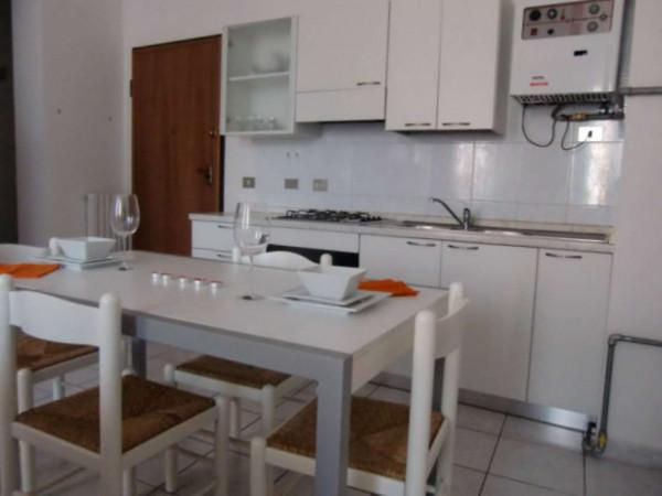 Appartamento in affitto a Forlì, Centro, Arredato, 45 mq - Foto 42