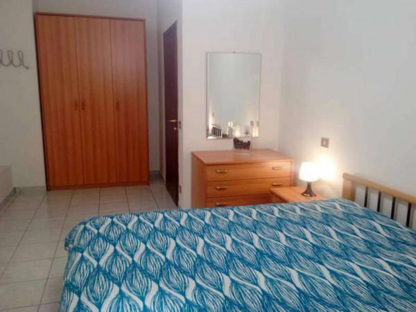 Appartamento in affitto a Forlì, Centro, Arredato, 45 mq - Foto 21