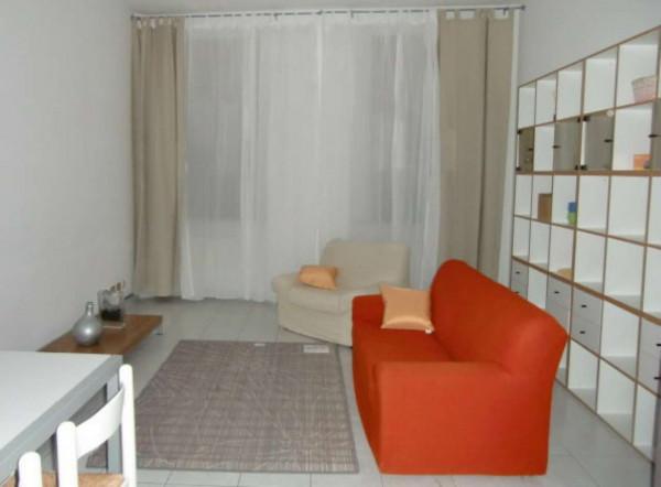 Appartamento in affitto a Forlì, Centro, Arredato, 45 mq - Foto 40