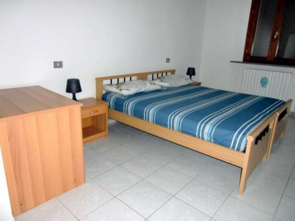 Appartamento in affitto a Forlì, Centro, Arredato, 45 mq - Foto 28