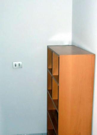 Appartamento in affitto a Forlì, Centro, Arredato, 45 mq - Foto 33