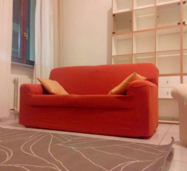 Appartamento in affitto a Forlì, Centro, Arredato, 45 mq - Foto 14