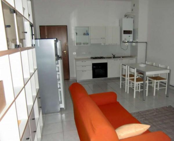 Appartamento in affitto a Forlì, Centro, Arredato, 45 mq - Foto 38