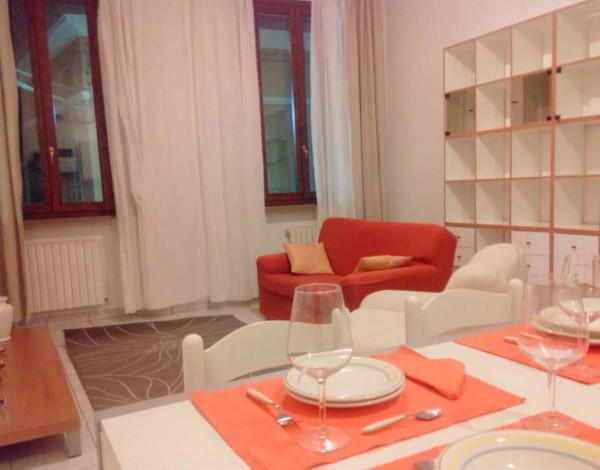 Appartamento in affitto a Forlì, Centro, Arredato, 45 mq - Foto 1