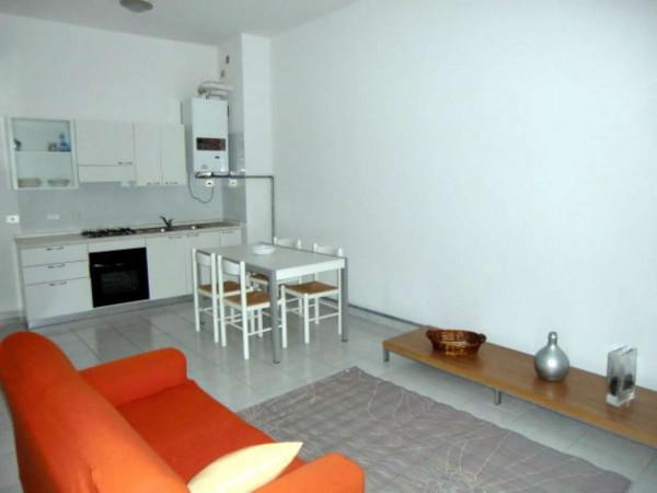 Appartamento in affitto a Forlì, Centro, Arredato, 45 mq - Foto 43