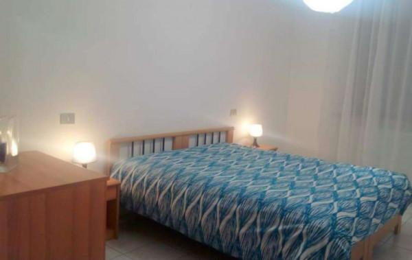 Appartamento in affitto a Forlì, Centro, Arredato, 45 mq - Foto 12