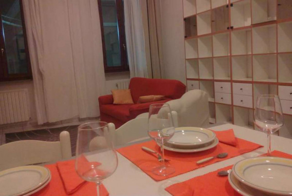 Appartamento in affitto a Forlì, Centro, Arredato, 45 mq - Foto 17