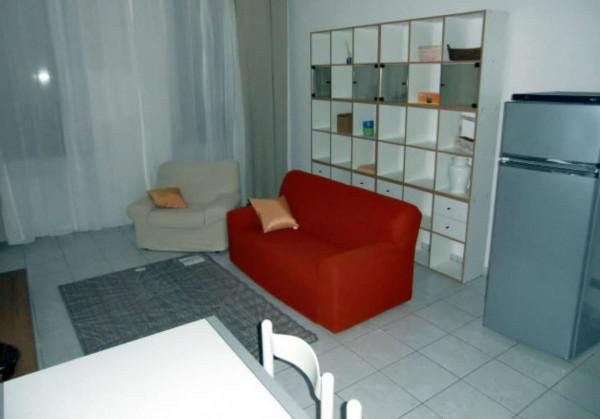 Appartamento in affitto a Forlì, Centro, Arredato, 45 mq - Foto 39