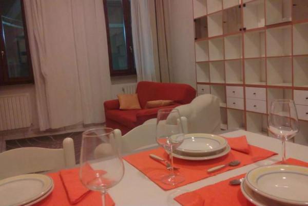 Appartamento in affitto a Forlì, Centro, Arredato, 45 mq - Foto 5