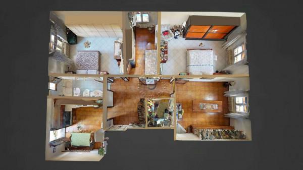 Appartamento in vendita a Firenze, 104 mq