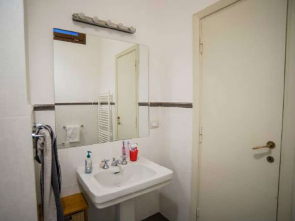 Appartamento in affitto a Roma, Con giardino, 160 mq - Foto 12