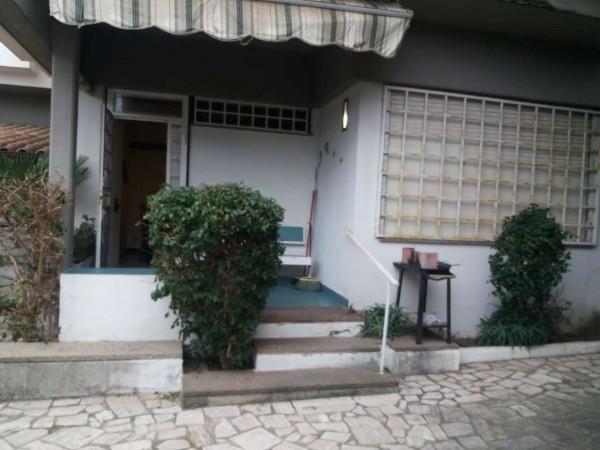 Appartamento in vendita a Anzio, Lavinio, Con giardino, 78 mq