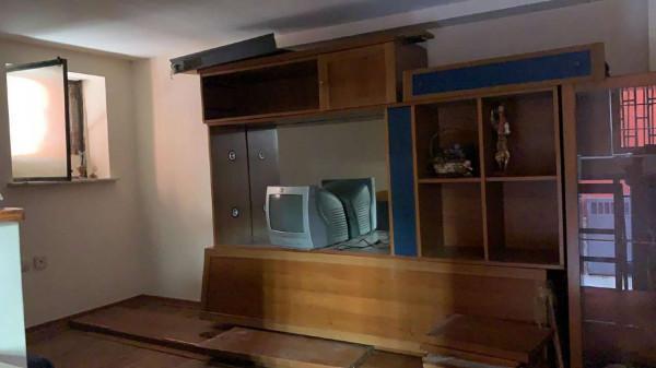 Appartamento in affitto a Sant'Anastasia, Arredato, 50 mq