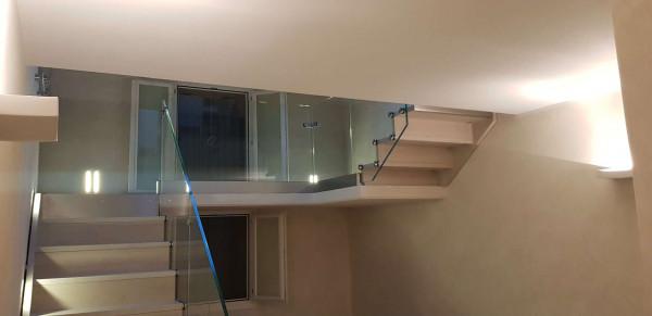 Appartamento in affitto a Modena, Arredato, 80 mq - Foto 12
