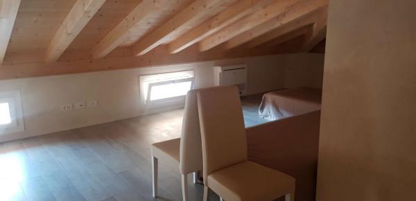 Appartamento in affitto a Modena, Arredato, 80 mq - Foto 4