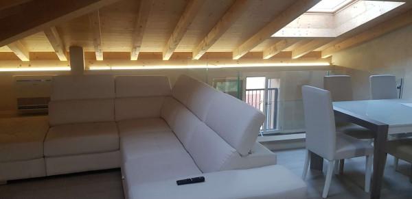 Appartamento in affitto a Modena, Arredato, 80 mq - Foto 8