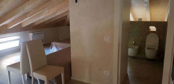 Appartamento in affitto a Modena, Arredato, 80 mq - Foto 5