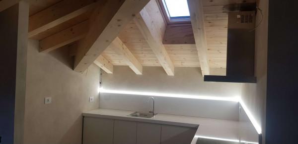 Appartamento in affitto a Modena, Arredato, 80 mq - Foto 9