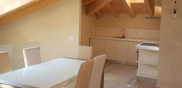 Appartamento in affitto a Modena, Arredato, 80 mq - Foto 11