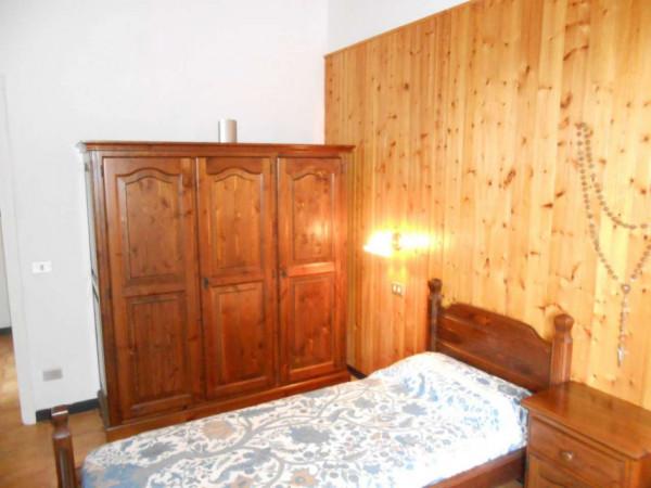 Casa indipendente in vendita a Rapallo, Adiacenze Via Comega, Con giardino, 70 mq - Foto 40