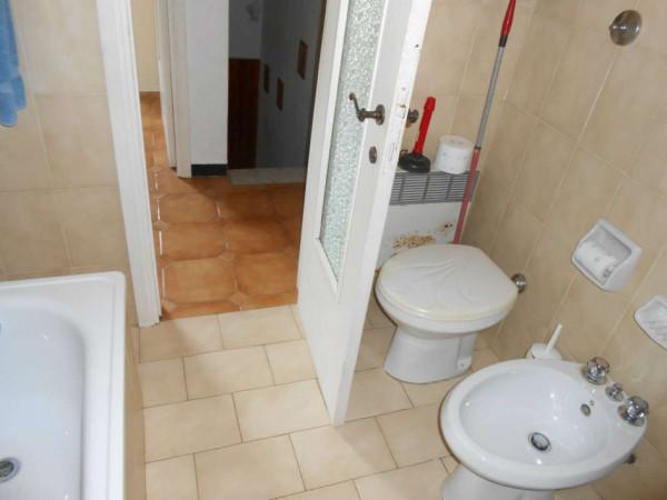 Casa indipendente in vendita a Rapallo, Adiacenze Via Comega, Con giardino, 70 mq - Foto 23
