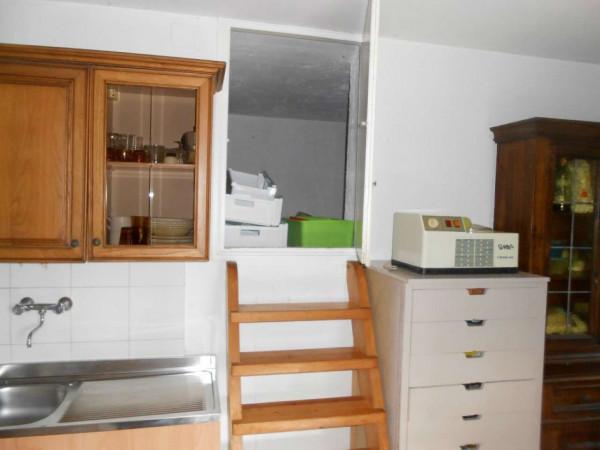 Casa indipendente in vendita a Rapallo, Adiacenze Via Comega, Con giardino, 70 mq - Foto 45