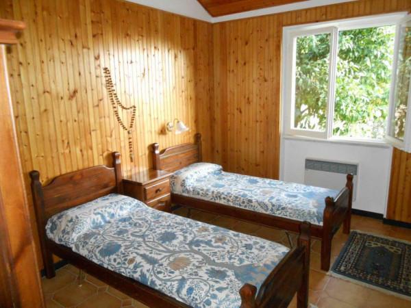 Casa indipendente in vendita a Rapallo, Adiacenze Via Comega, Con giardino, 70 mq - Foto 41