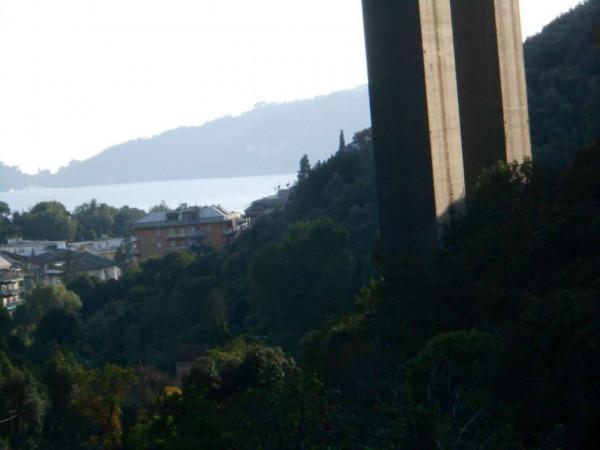 Casa indipendente in vendita a Rapallo, Adiacenze Via Comega, Con giardino, 70 mq - Foto 5
