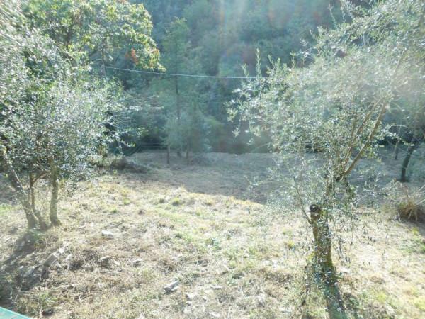 Casa indipendente in vendita a Rapallo, Adiacenze Via Comega, Con giardino, 70 mq - Foto 15