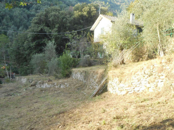 Casa indipendente in vendita a Rapallo, Adiacenze Via Comega, Con giardino, 70 mq - Foto 18
