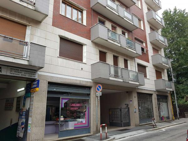 Ufficio in affitto a Varese, Centro Città Vicinanze Corso Matteotti, 46 mq