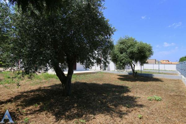 Villa in vendita a Leporano, Gandoli, Con giardino, 92 mq - Foto 5