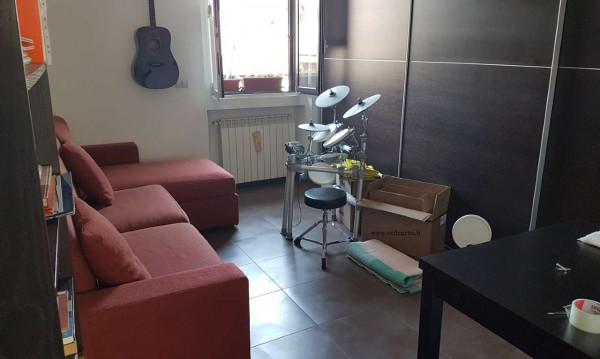 Appartamento in affitto a Milano, Zara, Arredato, 45 mq