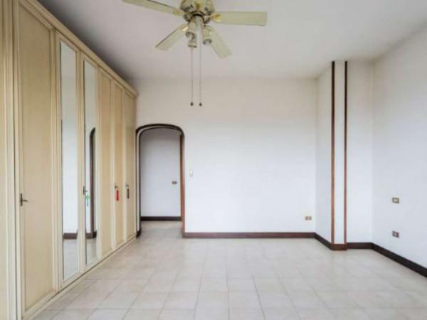 Villa in affitto a Brebbia, Con giardino, 313 mq - Foto 45