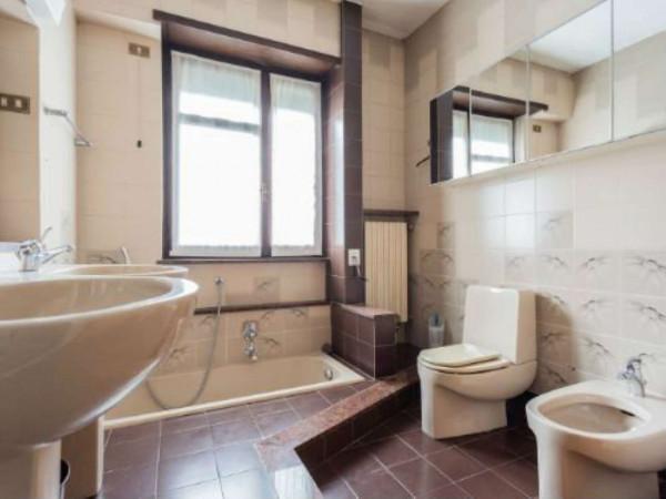 Villa in affitto a Brebbia, Con giardino, 313 mq - Foto 31