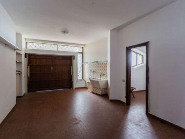Villa in affitto a Brebbia, Con giardino, 313 mq - Foto 20