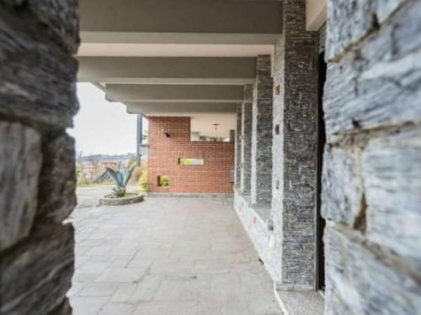 Villa in affitto a Brebbia, Con giardino, 313 mq - Foto 27
