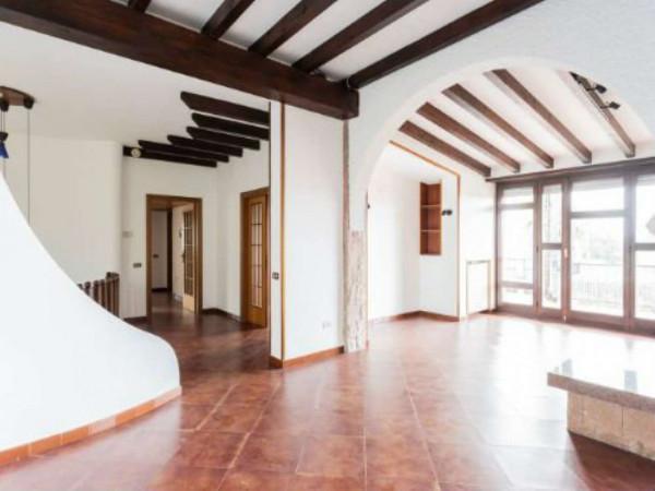 Villa in affitto a Brebbia, Con giardino, 313 mq - Foto 19