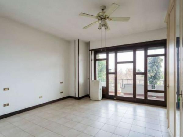 Villa in affitto a Brebbia, Con giardino, 313 mq - Foto 33