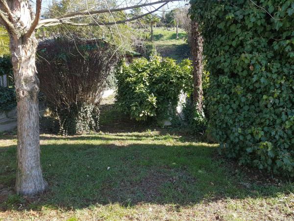 Villa in affitto a Brebbia, Con giardino, 313 mq - Foto 30