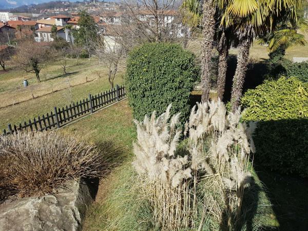 Villa in affitto a Brebbia, Con giardino, 313 mq - Foto 3