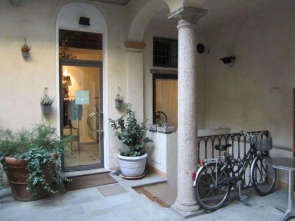 Ufficio in affitto a Milano, Conca Del Naviglio, 45 mq