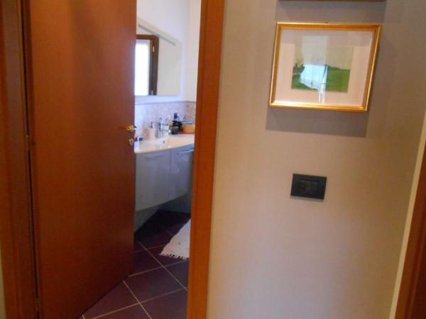 Appartamento in vendita a Crespiatica, Residenziale, 86 mq - Foto 16